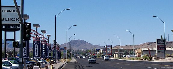 kingman arizona photos